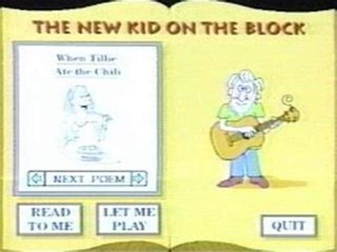 the new kid books the new kid on the block trailer 1995 detective