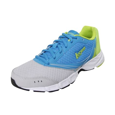 New Sepatu Running Legas Tracer legas tracer la running frendy sports