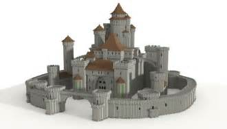 25 best ideas about minecraft castle on