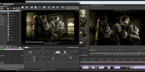 unreal engine 4 13 preview 1 released