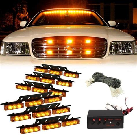 buy wholesale emergency vehicle lights led from