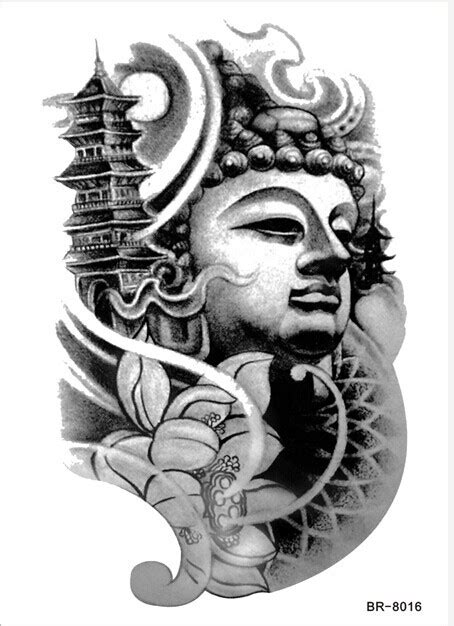 buddha tattoo designs gallery 15 most gautama buddha designs
