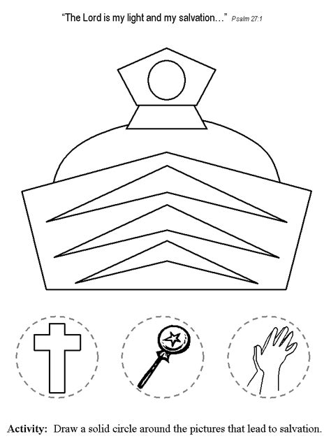 helmet of salvation craft template helmet of salvation coloring page coloring pages