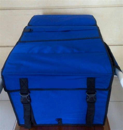 Tas Motor Barang tas motor praktis membawa banyak barang dengan mudah