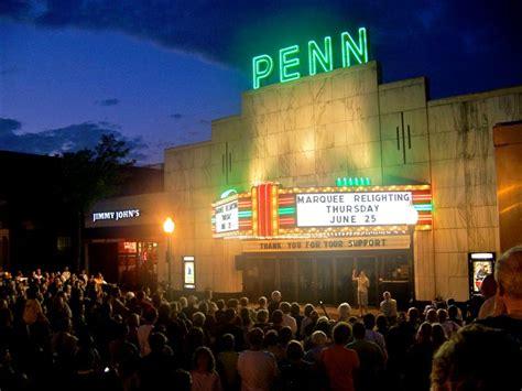 penn theater in plymouth penn theatre plymouth michigan