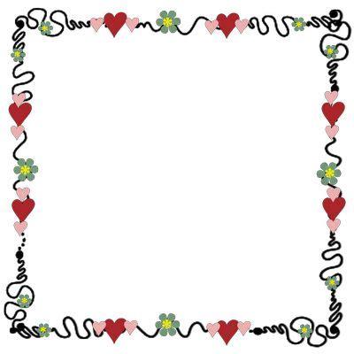 design frame clipart heart on pinterest