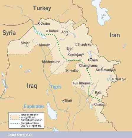 map of iraqi kurdistan kurdistan fleeting dreams of independence aspiring to