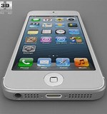 Image result for iPhone 5 Models. Size: 150 x 160. Source: humster3d.com