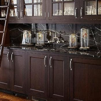 black walnut kitchen cabinets black walnut countertops design ideas
