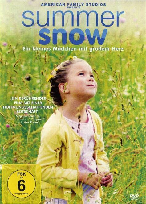 Summer Snow Dvd summersnow sommerschnee dvd oder vod leihen