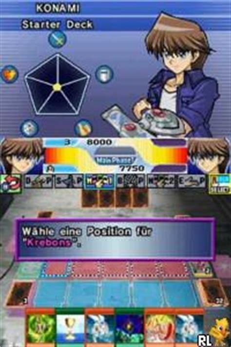 Emuparadise Yugioh Ds   yu gi oh 5d s stardust accelerator world chionship