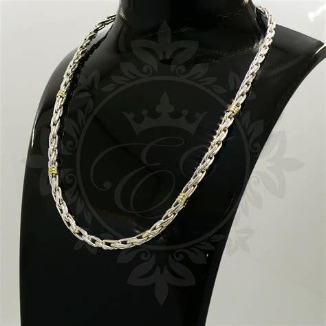 cadenas oro y plata para hombre entre joyas cadenas plata 925 y oro 18 kts