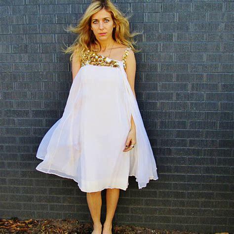 Buy Fairy SEQUIN bead Great Gatsby goddess gown. 1920s ... Modern Flapper Hair