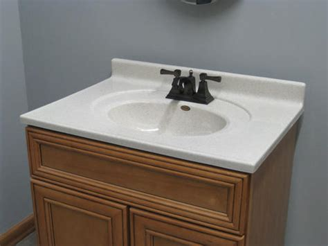 Imperial Bathroom Vanity Tops Imperial 37 Quot Wide X 19 Quot Recessed Center Oval Bowl Vanity Top At Menards 174