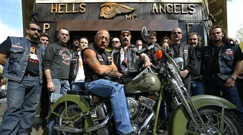 crime organis 233 les gangs de motards sont dans le