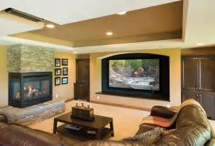 tv rooms ideas 30 multifunctional and modern living room designs with tv and fireplace