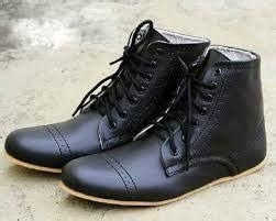 Sepatu Boots Kebersihan pilihan boots tepat sesuai bentuk kaki hanakko