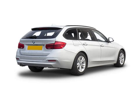 bmw 3 series diesel touring 320d sport 5dr car leasing deal