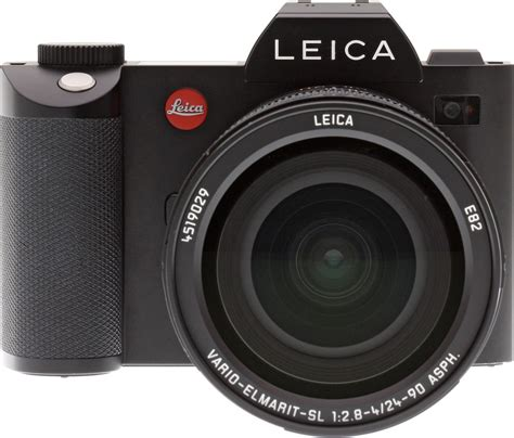 leica digital review leica sl typ 601 review