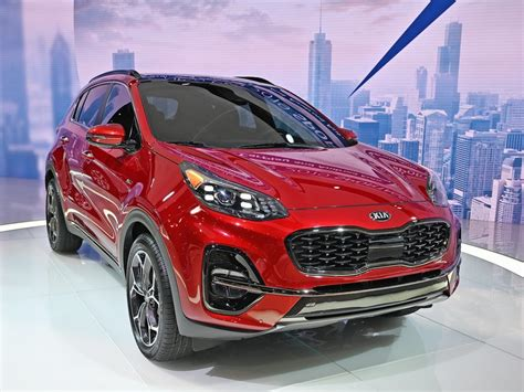 kia new models 2020 2020 kia sportage look kelley blue book