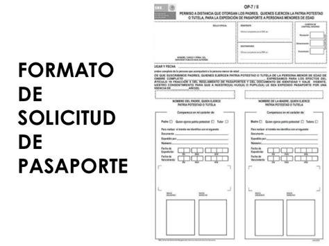 formato de supervivencia 2016 formato de pago pasaporte mexicano 2016 formato de pago
