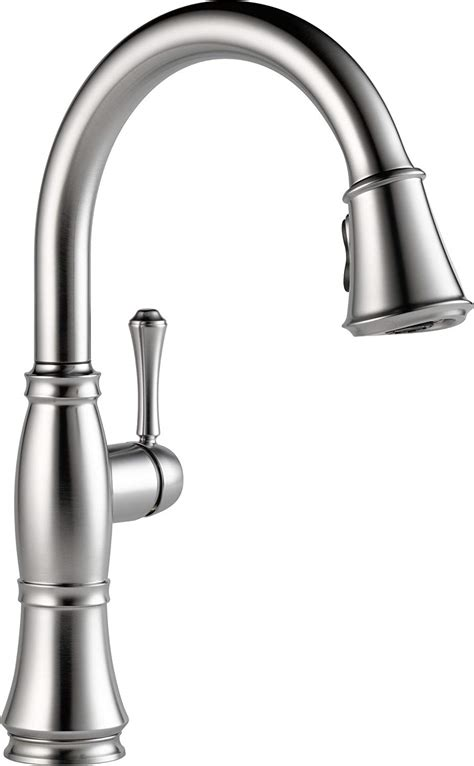 what s the best pull kitchen faucet