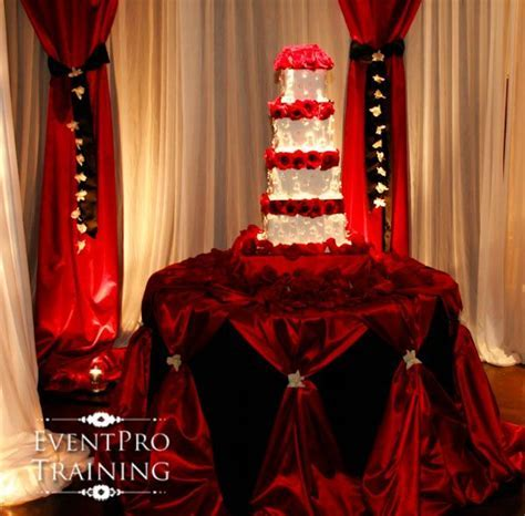 Musicians Hall of Fame Nashville TN Wedding decorations