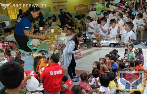 bureau social we want the dswd to be the voice of the poor in the