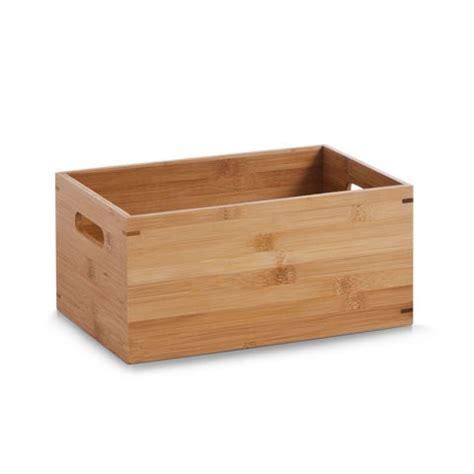 lada bauhaus cutie depozitare bambus