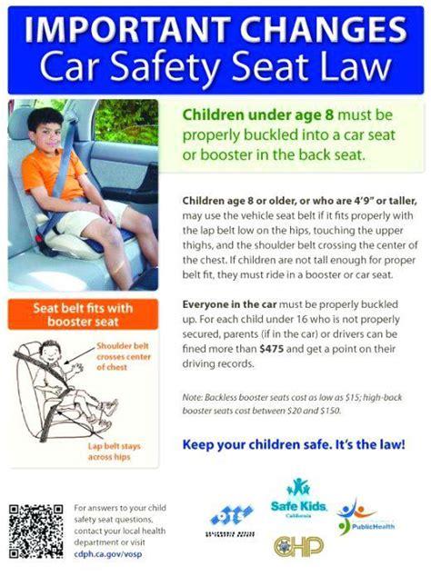 child car seat restraint laws wa baby car seat laws tn brokeasshome