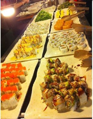 Tokyo Buffet Lounge Southfield Coupons In Southfield Tokyo Buffet Southfield