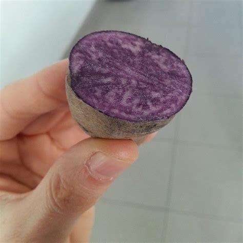 acido clorogenico alimenti gnocchi di patate viola nutrizionismi it