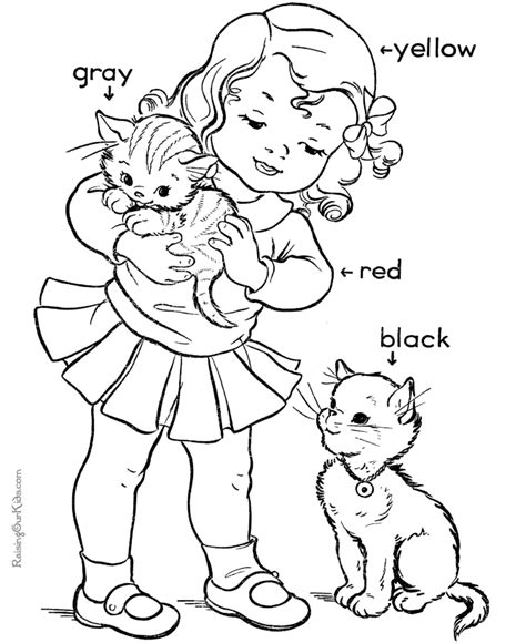 learning colors activities for kindergarten learn colors