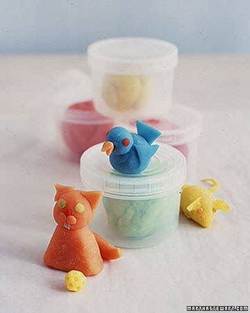 colorful clay colorful clay martha stewart