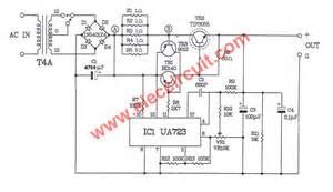 adjustable 0 30v 3a laboratory dc power supply ec