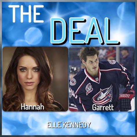 the deal cus book one by kennedy book