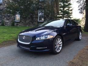2015 Jaguar Xj Review The 2015 Jaguar Xj Review Emotional Luxury At Its Finest