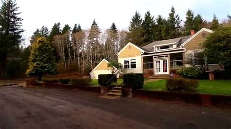 1930 era home in tillamook oregon coast real