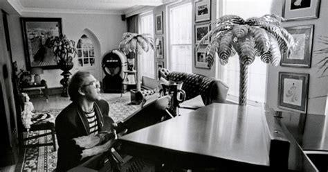 """Elton's Song""   Elton John: My Life in 20 Songs   Rolling"
