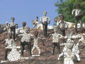 Photos Of Rock Garden Chandigarh The Rock Garden Of Chandigarh Rock Garden Apps Directories