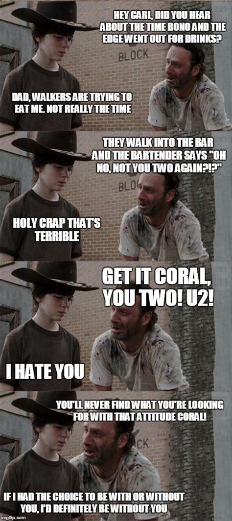 New Walking Dead Memes - the walking dead meme 2 by weasel777 on deviantart