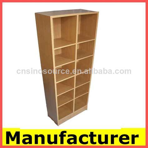 dise o estantes el dise 241 o moderno de madera librer 237 as estanter 237 as