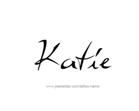 tattoo name katie katie archives tattoos with names