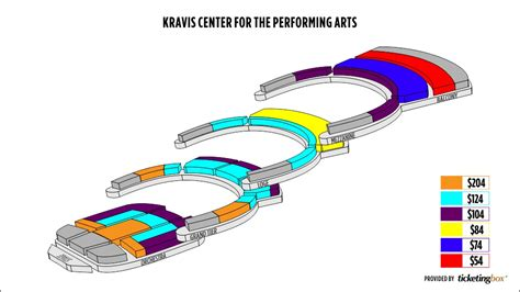 kravis center seating view kravis center seating chart brokeasshome