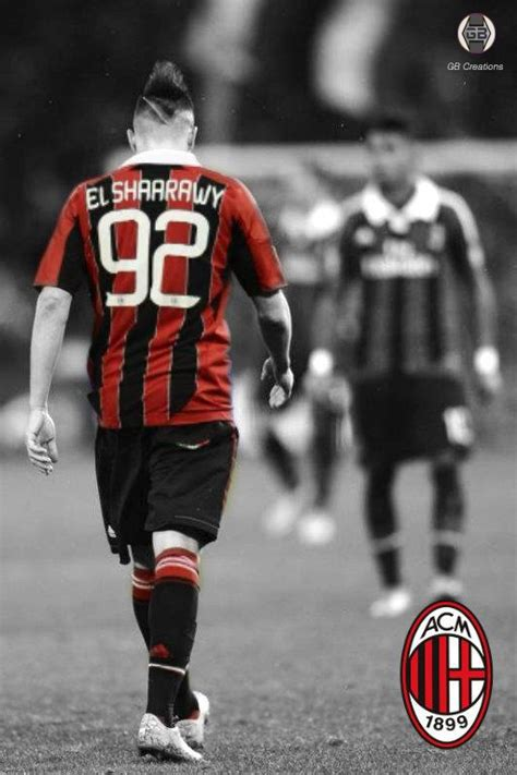 stephan el shaarawy hd wallpaper ac milan 2013 wallpapers55 35 best images about a c milan on pinterest paolo