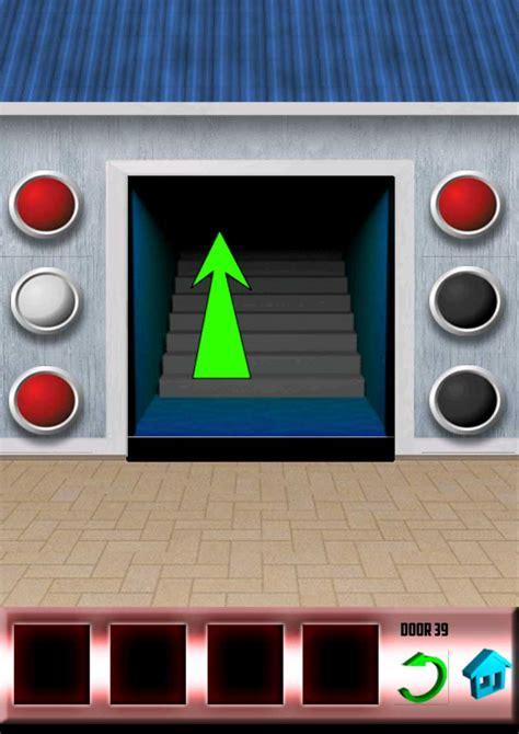 100 doors room horror soluzione 100 doors e rooms horror soluzione