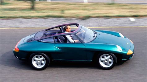 Porsche Panamericana by 911uk Porsche Forum View Topic The Shocking