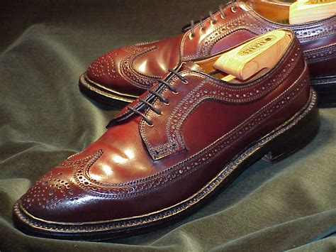 knapp shoes the shell cordovan non alden shoe and boot thread page 194