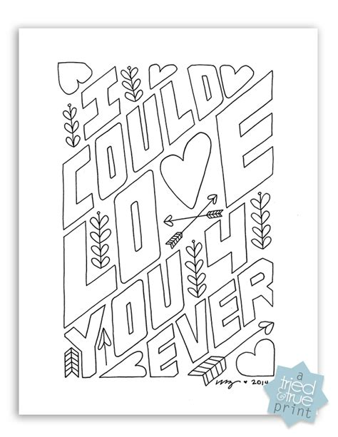 true love coloring pages free coloring pages of true love