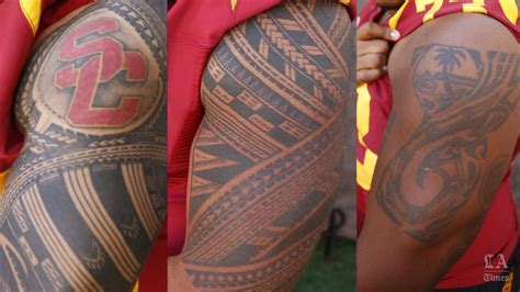 usc tattoo the gallery for gt usc trojan